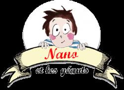 Nano et les géants - Epuisé