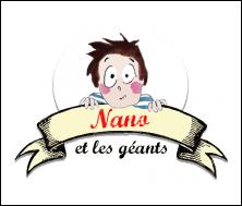 Nano et les géants - Ebook